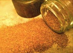 Make and share this Tony Chachere's Creole Seasoning (Copycat) recipe from Food.com.