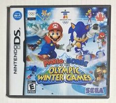 Mario Kart 8, Nintendo Ds Mario, Nintendo Ds Lite, Nintendo Games, Just Dance 3, Summer Games, Winter Games, Donkey Kong, Nintendo Ds Spiele