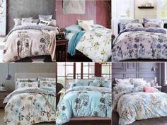 Bedding Sets Uk, Duvet Sets, Linen Bedding, Kings Home, Bed Linen Sets, Quilt Cover Sets, Bed Sizes, Duvet Covers, Blanket