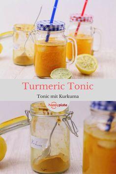 Tumeric Tonic