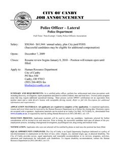 Probation Officer Trainee Cover Letter Free Paystub Templates