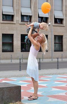 Stylish Berlin Mom - Unwirklich schön - Hauptstadtmutti