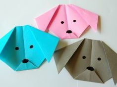 How To Make A Origami Dog Face Latest Origami Dog Face Step Instructions How To Make Royalty Free. How To Make A Origami Dog Face How To Make Origami Dog Face Origami For Beginners Crafts For Kids. Origami Ball, Diy Origami, Bear Origami, Easy Origami Flower, Easy Origami For Kids, Origami Paper Folding, Cute Origami, Origami Fish, Useful Origami