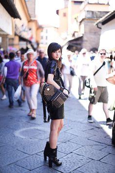 Style Lab 2 : Ponte Vecchio