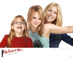 Watch Streaming HD The Perfect Man, starring Hilary Duff, Heather Locklear, Aria Wallace, Chris Noth. Teenager Holly Hamilton is tired of moving every time her single mom Jean has another personal meltdown involving yet another second-rate guy... #Comedy #Family #Romance http://play.theatrr.com/play.php?movie=0380623