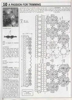 Decorative Crochet Magazine 82 - 12345 - Picasa-verkkoalbumit