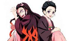 Imágenes random de Kimetsu no Yaiba Anime Echii, Chica Anime Manga, Anime Demon, Otaku Anime, Kawaii Anime, Anime Art, Another Misaki Mei, Naruto, Anime Angel Girl