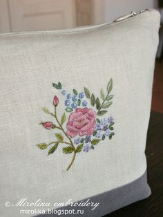"""Mirolika embroidery: Pattern for embroidery: """"bouquet"""" / букет #mirolika #embroidery #Patternforembroidery #rose"""