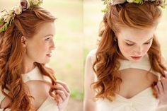 Life of a Vintage Lover: Celtic Countryside Wedding