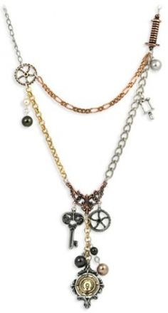 steampunk accessories - Google Search