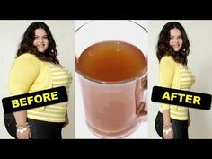 Just Boil 2 Ingredients & Drink Before Bed Time to Lose Weight In A Week - YouTube