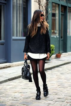 #fashion blogger #sincerely, jules