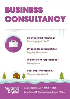 Business Consultancy