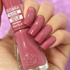 Make an original manicure for Valentine's Day - My Nails Colorful Nail Designs, Beautiful Nail Designs, Red Nails, Hair And Nails, Cute Nails, Pretty Nails, Luxury Nails, Nagel Gel, Stylish Nails