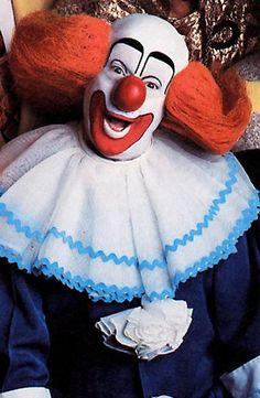 The Real Bozo The Clown