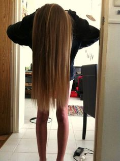 long hair dont care