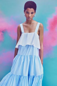 Zara Makes Spring Style as Easy as Throwing on a Dress