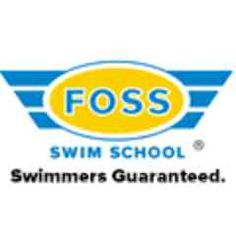 $300 gift certificate for swimming lessons at Foss Swim School