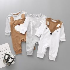 New boys girls unisex pooh heritage dungarees m/&s outfit age newborn