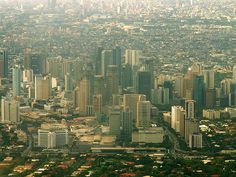 Color-blind except for yellow? Then you would have missed this: Philippines in world for Marcos era-like crony capitalism Archipelago, Southeast Asia, San Francisco Skyline, Worlds Largest, New York Skyline, Around The Worlds, Earth, Island, City