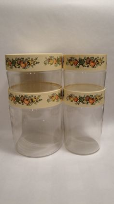 Pyrex Canadian Listing Almond Spice of Life by Lifeinmommatone, $22.00
