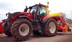 Landtechnik für die Profis