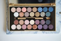 Makeup Revolution Fortune Favours the Brave Palette - Belessa.nl