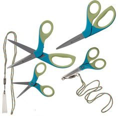"""4-Pack Westcott Titanium Scissors (two 8"""" scissors  two 5"""" scissors) for $10.95 with free shipping #LavaHot http://www.lavahotdeals.com/us/cheap/4-pack-westcott-titanium-scissors-8-scissors-5/115840"""