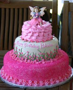 Birthday Cake Art - Anna's Cake Art