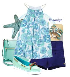 """""""Summer Fashion 139"""" by creativealonemoments ❤ liked on Polyvore"""