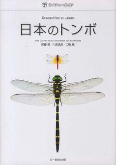Dragonflies of Japan