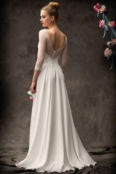 Robe de mariée Lambert Créations Valenciennes