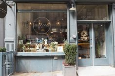 Coffee is a necessity in Manhattan. Check out these adorable coffee shops that'll be worth the snap for Instagram!