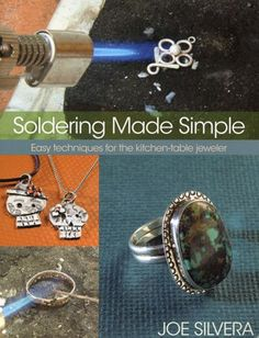 """soldering Made Simple"" - Silvera"
