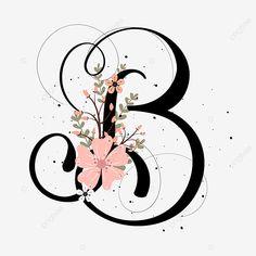 Graffiti Lettering Fonts, Hand Lettering Art, Lettering Design, Pop Art Wallpaper, Flower Phone Wallpaper, Clipart, Hand Embroidery Flowers, Flower Letters, Letter Art