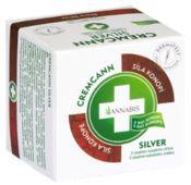 Cremcann Silver na akne