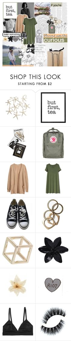 """blessed are the curious 