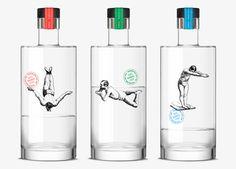 Wtpack / Gin Raval, Dorian