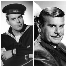 "Billy De Wolfe (February 18, 1907 - March 5, 1974) was an American character actor.  During World War II, he served in the United States Navy until he was discharged for ""medical"" reasons in 1944."