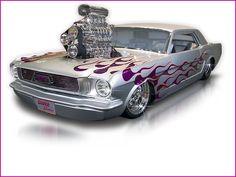 House of Kolor custom paints for custom cars and automotive painters