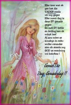 Good Night Greetings, Good Morning Wishes, Lekker Dag, Afrikaanse Quotes, Goeie Nag, Goeie More, Pinterest Images, Prayer Quotes, Christianity