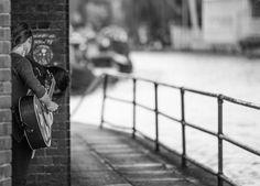 Busking.. | Flickr - Photo Sharing!