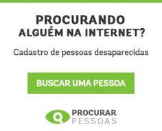 Procurar Pessoas na Internet