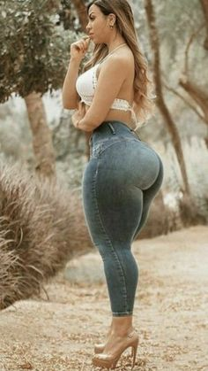 Superenge Jeans, Sexy Jeans, Skinny Jeans, Thick Girl Fashion, Curvy Women Fashion, Beauté Blonde, Looks Pinterest, Pernas Sexy, Curvy Outfits