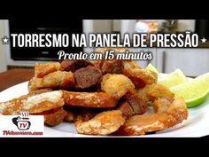 Como Fazer TORRESMO Fácil na Panela de Pressão (Pronto em 15 minutos) - Sem  Segredos - Tv Churrasco a83c6e26090