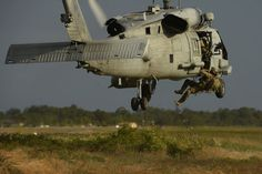 Navy Wants To Shutter Its Only Two Special Operations Chopper Squadrons