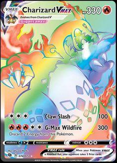 Pokemon Charizard, Carte Pokemon Pikachu, Mega Pokemon, Pokemon Fan, Charmander, Pokemon Cards Legendary, Pokemon Cards For Sale, Best Pokemon Card, Grande Carte Pokemon