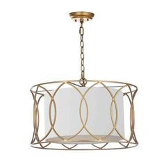 Silas Pendant Lamp by Mintwood Home