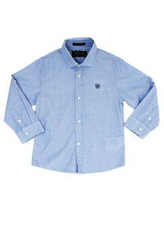 Lavender L/S Shirt