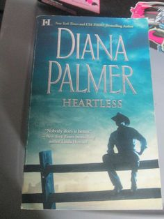 Heartless by Diana Palmer (2010, Paperback, Reprint) $2.12